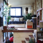 Atelier DesTiny - Conception & construction de Tiny House à Montpellier 34 - Alexandre's DesTiny 2020 photo : Alexandre Garcin