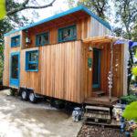 Atelier Destiny - Tiny House Montpellier - Clara's Destiny