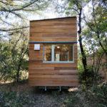 Atelier Destiny - Tiny House Montpellier - Corentin Tiny