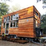 Atelier Destiny - Tiny House Montpellier - Corentin's DesTiny