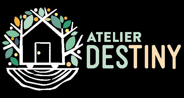 logo Atelier DesTiny - Conception & construction de Tiny House